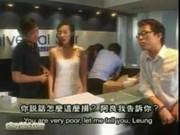 หนังโป๊เรทR 18+ จีน แอบเย็ดกันในห้องน้ำ อย่างเสียวลีลาโคตรแจ่มหัวนมชมพู หุ่นสวยๆเลย