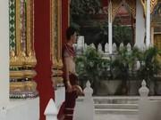หนังไทยเรื่อง กากี นางเอกเปิ้ล ไอริน นมอย่างใหย่ เย็ดอย่างโดน ครวญครางกันสนั่นหวั่นไหว 1