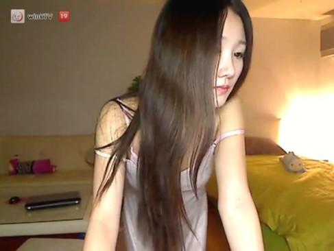 หลุดนักเรียนสาว เกาหลี หุ่นดี สวยแบบนี้ ไม่ดู ไม่ได้แล้วครับ อย่างน่ารัก นมใหญ๋ สวย เป็นเต้า กลมเลยทีเดียว