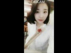 คลิปหลุดสาวเกาหลีบอกเลยว่าเด็ดจริงๆ ครับ จัดไปอย่าให้เสียคลิปนี้บอกเลยว่าเงี่ยนเลยครับ