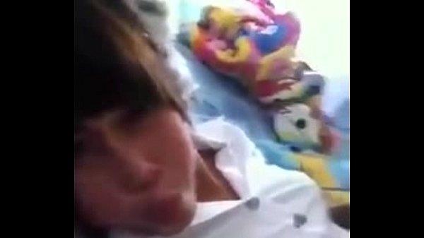 คลิปหลุดนักศึกษา นอนให้แฟน ซอยหีไม่ยั้ง ครางลั่นห้อง นมอย่างใหญ่เลยครับ