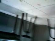 ในห้องเรียน ใต้กระโปรง แอบถ่าย หุ่นดี น่ารัก