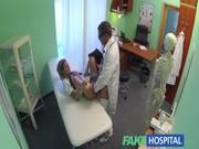 ในห้องตรวจ เย็ดคนไข้ เย็ดกัน หมอตรวจภายใน คลิปหลุด