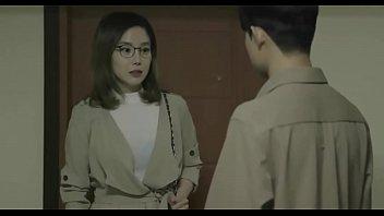 หนังโป๊HD ครูพิเศษสัญชาติเกาหลีมีสัมพันธ์ลับกินตับกับนักเรียน นอนตะแคงเย็ดหีเงี่ยนๆต่อด้วยขย่มควยกัน